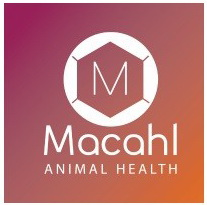 macahl animal health logo