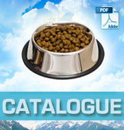 NUTRIVET food catalog