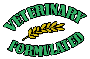 veterinary-formulated