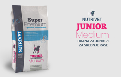 Super PremiumJUNIOR Medium 26/16