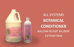 All Systems: Botanical Conditioner, balzam bogat biljnim extraktima