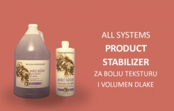 All Systems: Product Stabilizer, za bolju teksturu i volumen dlake
