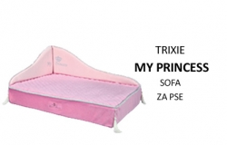 Trixie: MY PRINCESS sofa