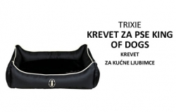 Trixie: Krevet za pse KING OF DOGS