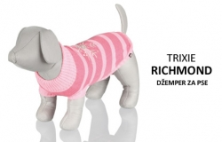 Trixie: Džemper za pse RICHMOND