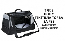 Trixie: Holly tekstilna torba za pse