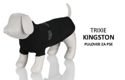 Trixie: Pulover za pse KINGSTON
