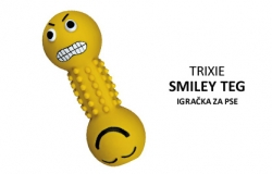 Trixie: Smiley teg - igračka za pse