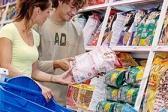 Idealan odnos pri odabiru hrane za pse i mačke: pristupačne cene - visoki kvalitet