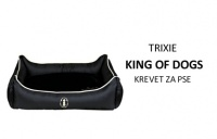 Trixie: KING OF DOGS krevet
